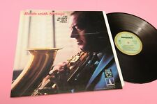 BOOTS WITH STRINGS LP THE SHADOW OF YOUR SMILE ORIG US 1966 EX+ TOP JAZZ