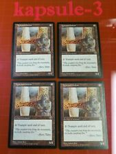 4x Igneous Golem | Mirage | MTG Magic The Gathering Cards