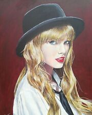 Taylor Swift Collection (7) - Van-Go Paint-By-Number Kit