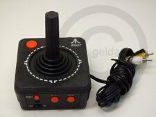 !!! Atari TV Games Contrôleur avec 10 jeux d'occasion, mais TOP!