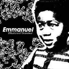 Emmanuel-D`Illusions Of Grandeur (UK IMPORT) CD NEW
