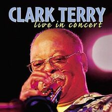 Live in Concert 2002 by Terry, Clark