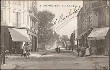 LES VALLÉES (92) - Rue Félix Faure