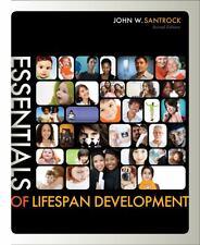 Essentials of Life-Span Development by John W. Santrock
