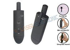 MINI Telecamera DVR HD 720p SPY CAMERA SPIA PEN SIZE + SD CARD 16GB