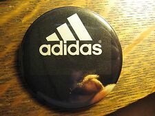 Adidas Germany Sports Athletic Team Advertisement Logo Pocket Lipstick Mirror