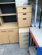 Used Office Furniture. Desks, Drawers, Filing Cabinets, Chairs more