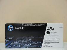 GENUINE HP Q5949A 49A TONER CARTRIDGE LASER JET 1160 1320 3390 3392 BRAND NEW