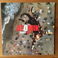 Atomik CD Dancetroy - Promo - France (EX+/M)