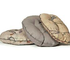 "VINTAGE QUILTED MATTRESS - 18"" upto 40"" inch Danish Design dd Dog Bed Pillow Mat"