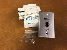 Bogen Ca-21 Ca 21 Call Switch with Privacy