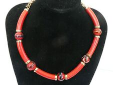 LOVELY CHINESE STYLE   NECKLACE/CHOKER