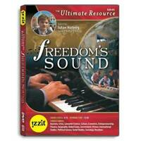 The Ultimate Resource: Freedom's Sound - DVD - VERY GOOD
