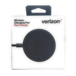 OEM Original Verizon Fast Charger Wireless Charging For iPhone Samsung Motorola