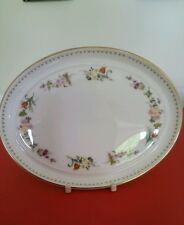 Rare Wedgwood Miniature Mirabelle Tea Tray