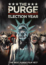 The Purge: Election Year (DVD, 2016)
