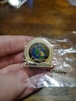 Vintage Delta Airlines Technical Operations Pin