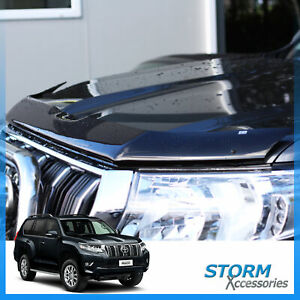 EGR BONNET GUARD PROTECTOR - STONE GUARD FOR TOYOTA LANDCRUISER LC150 2017 ON