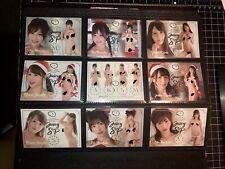 Juicy Honey Sexy Idol card Set Japan Limited SP Sets