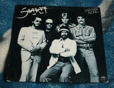 SPIRIT FARTHER ALONG 1976 US LP MERCURY SRM-1-1094 + INSERT