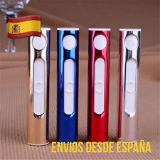 Mechero Encendedor GERUI Recargable Usb Electrónico Sin Gas