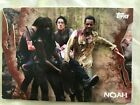 2016+Topps+The+Walking+Dead+Survival+Box+Parallel+Card+of+Noah+25%2F25