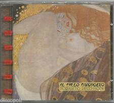 ROBERTO VECCHIONI - Il cielo capovolto - CD SIGILLATO SEALED