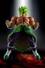 Bandai S.h Figuarts - Dragon Ball Super Saiyan Broly Full Power Figura