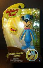 "Hanna Barbera Huckleberry Hound Jazwares 6"" Figure WOW"