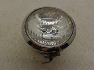 1983-2005 Harley Davidson Touring FLH PASSING LAMP LAMPS SPOTLIGHT qty 1