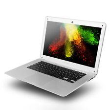 14.1'' DAYSKY A3 Notebook 8GB RAM+128GB SSD Windows10 Computer Laptop PC