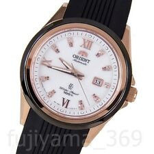 NEW ORIENT SNR1V002W0 Sporty Mechanical Automatic Watch Women's Made in JAPAN