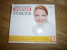 Woman Voices Edition 10: Weil deine Augen ihn nicht sehen von Mary Higgins...