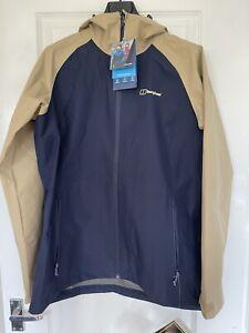 Berghaus Paclite 2.0 Jacket Size 16 RRP £150