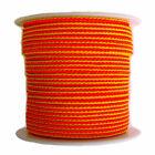 "Target Line Neon 100% Polyethylene Throwline ( 1/8"" x 200' ) by All Gear"