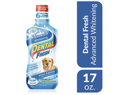 Dental Fresh Water Additive - Original Formula for Dogs - Clinicially Proven