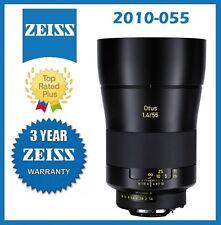 Pre-Order Zeiss Otus 55mm f/1.4 Distagon T* Lens for Nikon F Mount Mfr# 2010-055