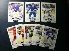 2019-20 19/20 O-Pee-Chee OPC Base Cards #1 - #100 Finish Your Set You Pick