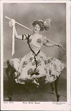 Film & Stage Actress. Billie Burke. Vintage Photo Postcards JD734