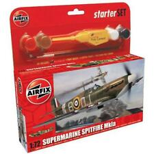 Airfix A55100 Supermarine Spitfire Mk.la Gift Set New 1:72