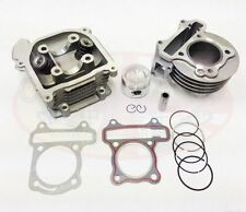 80cc Big Bore Kit Completo Para Gy6 Scooter China 50cc 139qmb