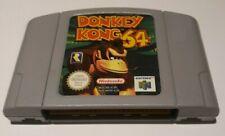 Nintendo 64 Donkey Kong 64 Cartridge