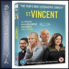 ST. VINCENT -  Bill Murray **BRAND NEW DVD ***