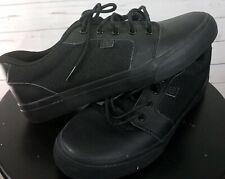 DC Anvil LE Low-Top Skateboard Shoes Black Size 9