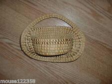 SC South Carolina Gullah Sweetgrass Basket  Wall pocket