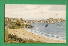 J Salmon Single Collectable British Postcards