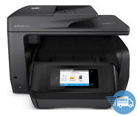 HP OfficeJet Pro 8720 BLACK All-in-One Printer M9L74A