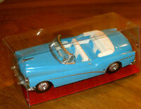 DINKY 1953 SKYLARK COUPE WITH CLEAR MODEL DISPLAY BOX