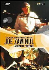 Joe Zawinul - A Musical Portrait von Mark Kidel | DVD | Zustand sehr gut