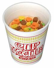 Bandai Hobby - 1/1 Cup Noodle, Bandai Spirits Best Hit Chronicle From Japan